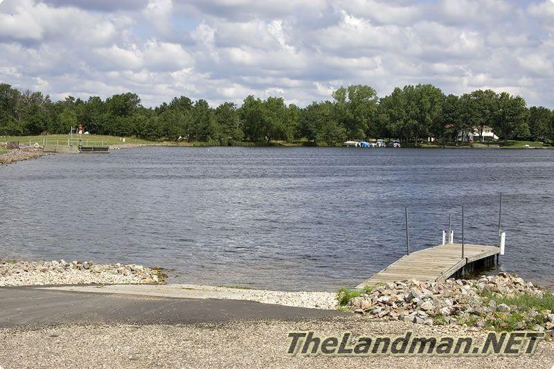 Camelot Lake WI