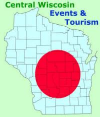 Central Wisconsin Annual Events and Tourism