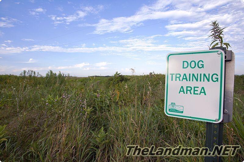 Central Wisconsin Grassland Conservation Area