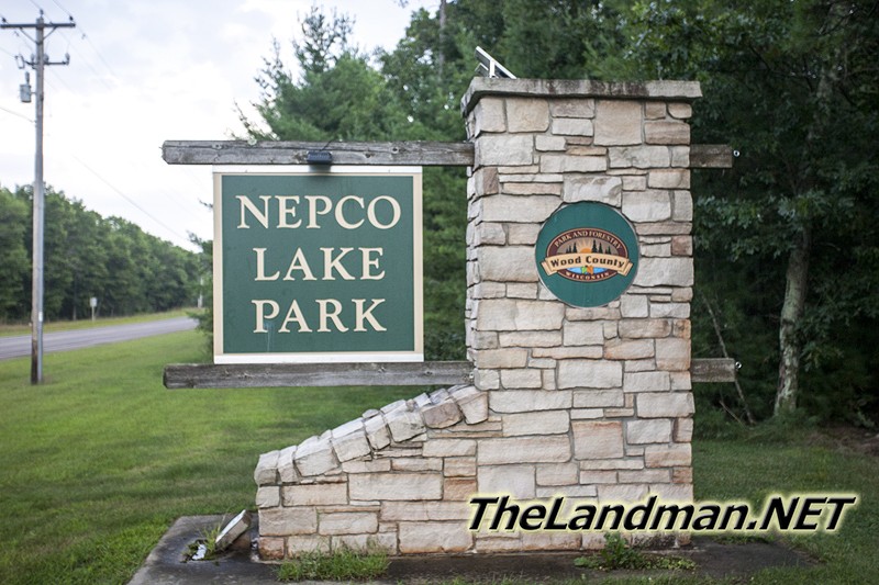Nepco Lake County Park