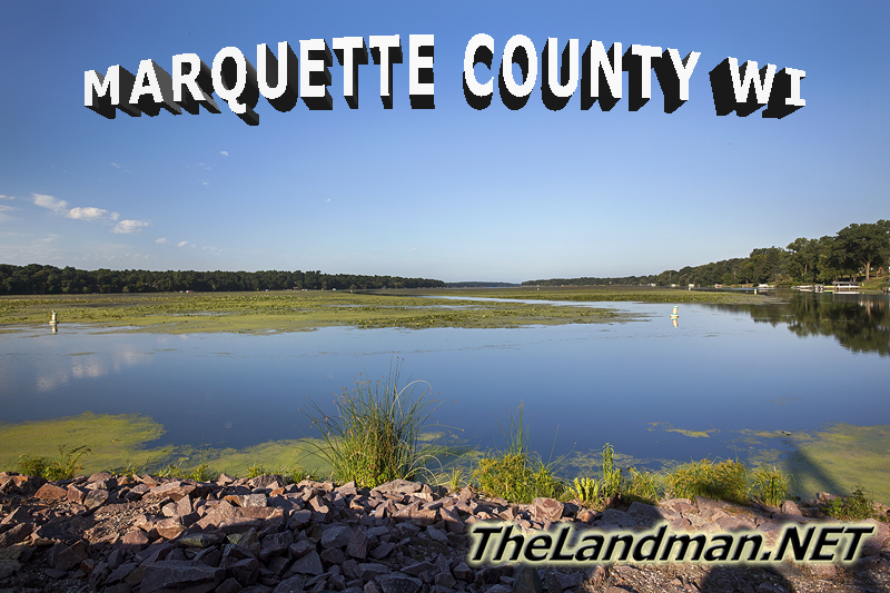 Marqutte County WI
