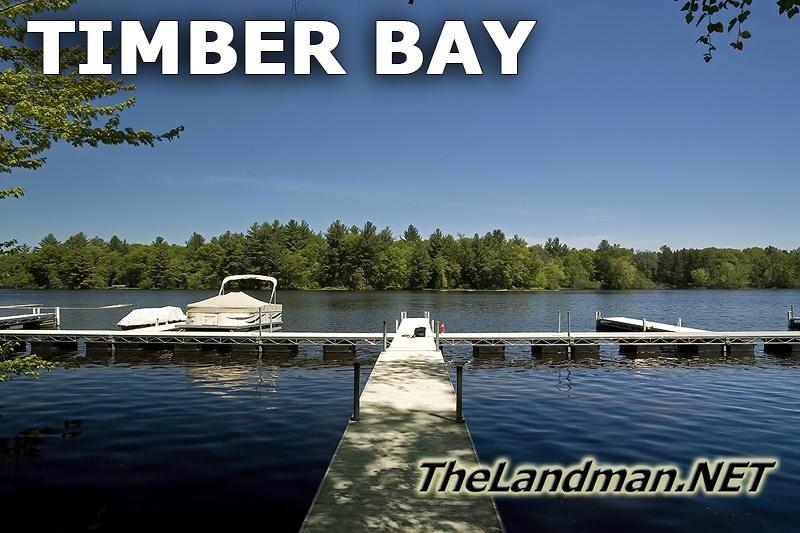 Timber Bay WI