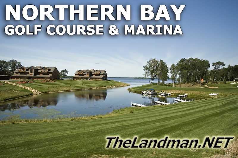 Northern Bay Golf Course & Marina