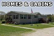 Homes & Cabins