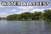 Water & Access