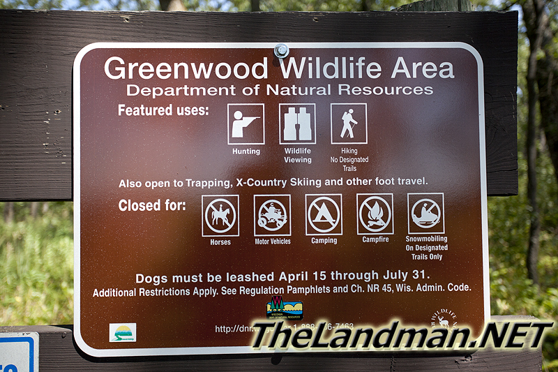 Greenwood Wildlife Area