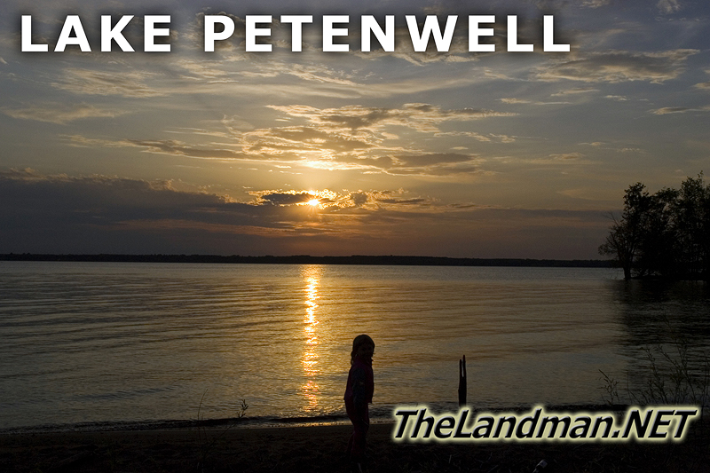 Lake Petenwell