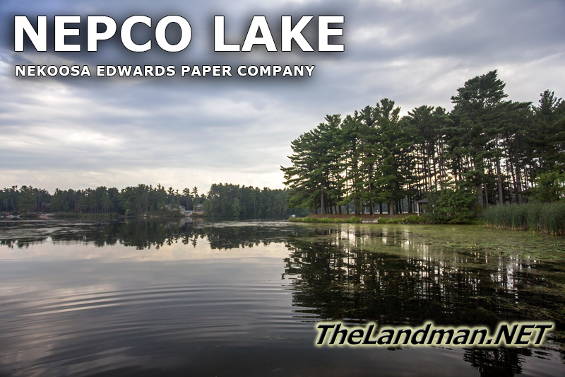 NEPCO Lake
