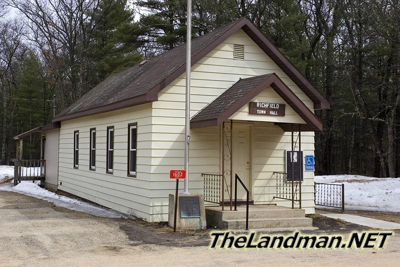 Richfield Township WI
