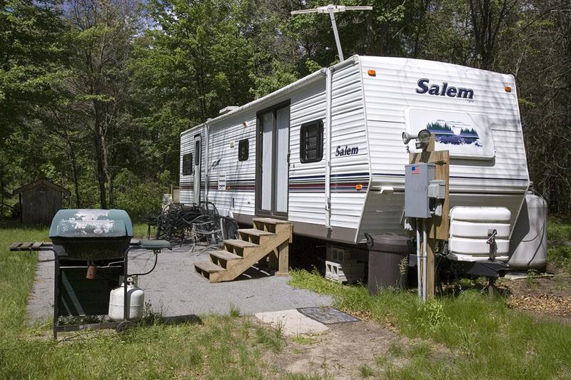 Wisconsin Camping Properties For Sale Campgrounds Wi