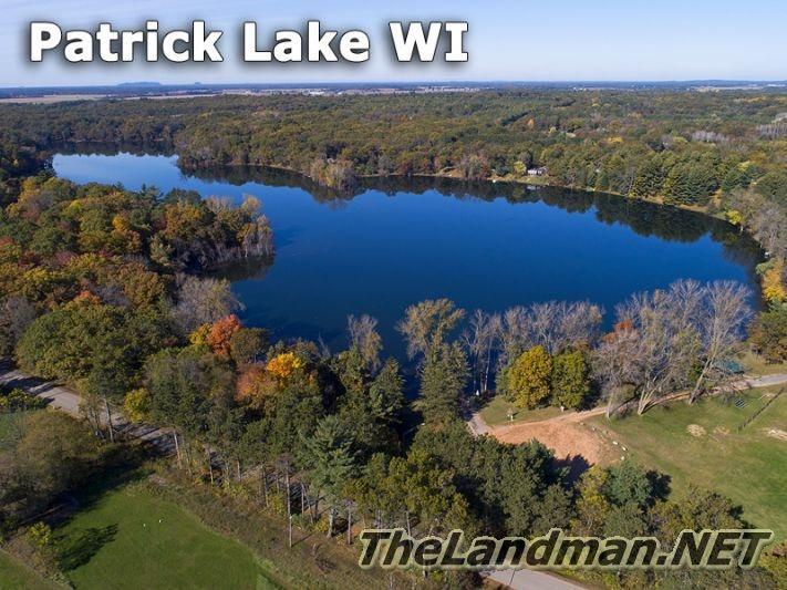 Patrick Lake Wisconsin