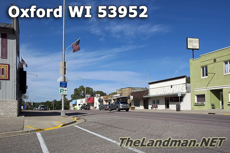 Oxford WI 53952