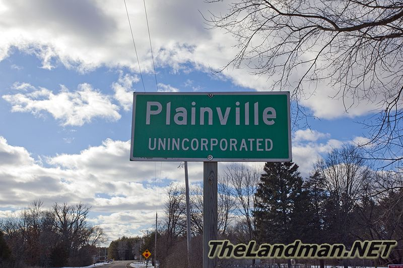 Plainville Wisconsin