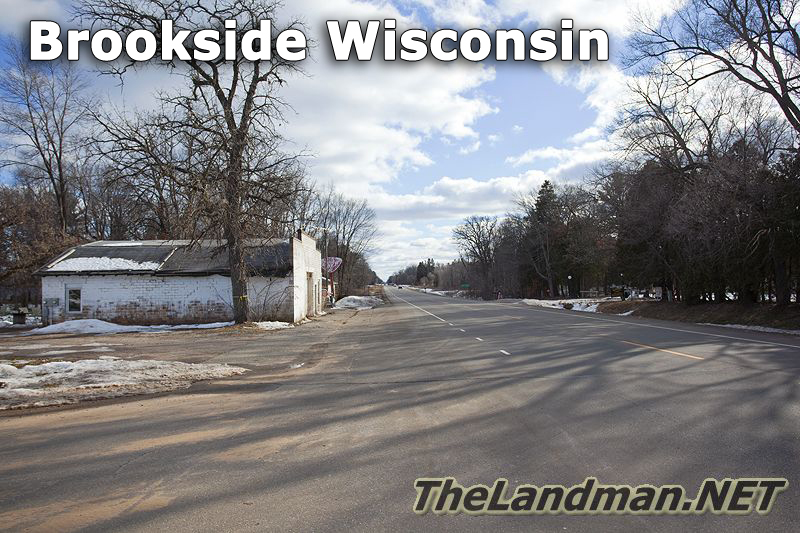 Brookside Wisconsin