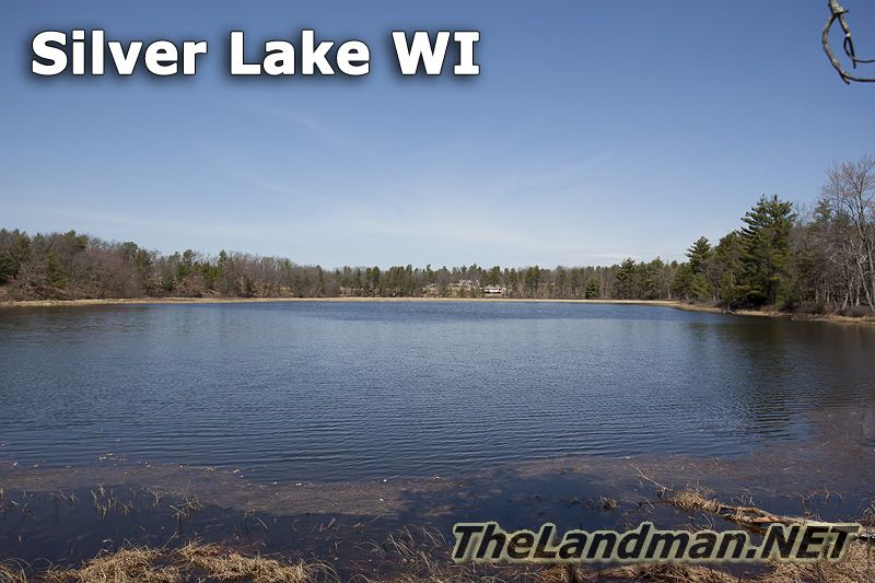 Silver Lake Wisconsin