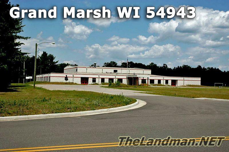 Grand Marsh WI 54943
