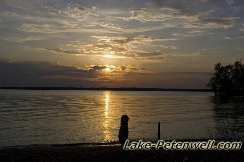 Lake Petenwell