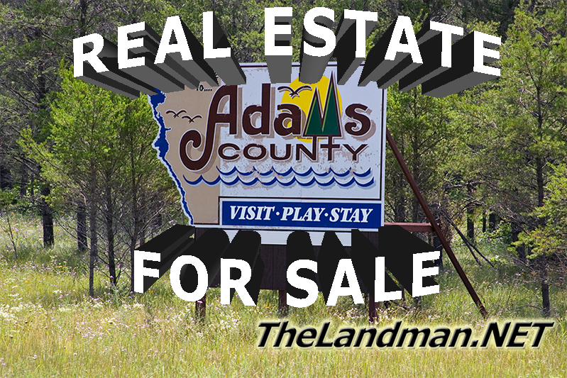 Adams County WI Properties for Sale Houses Homes Land
