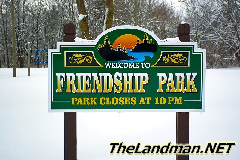 Friendship Park WI
