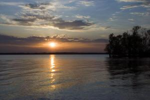 Adams County, WI: Lakes, Rivers, Creeks & Streams - Lake Petenwell & Castle Rock Lake