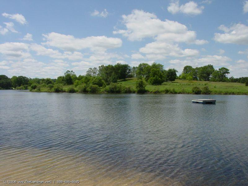 Private Lake Acreages for Sale