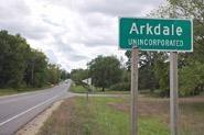 Arkdale WI
