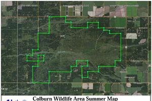 Colburn Wildlife Area