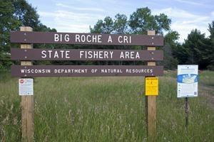 Big Roche-A-Cri State Fishery