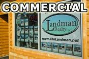 Commercial Property in Wisconsin