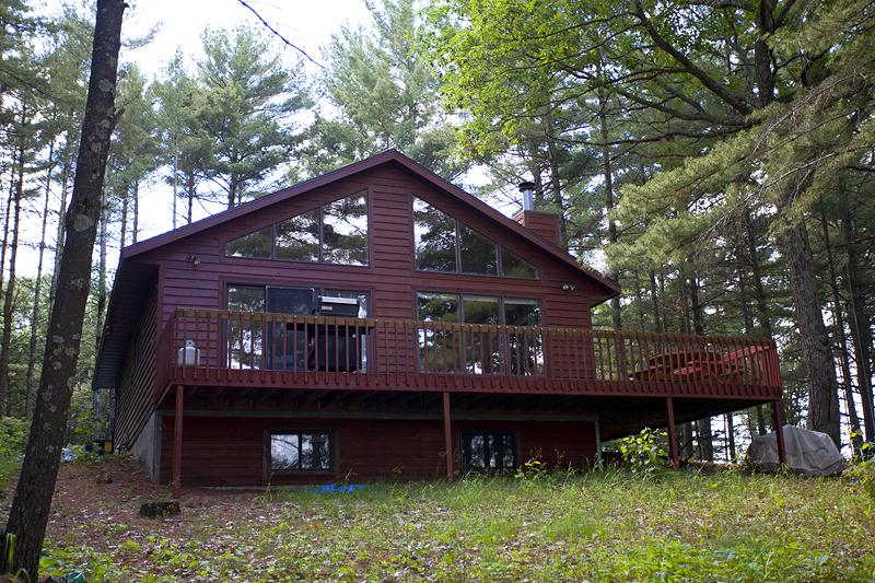 Big Roche-A-Cri Lakehouse for Sale
