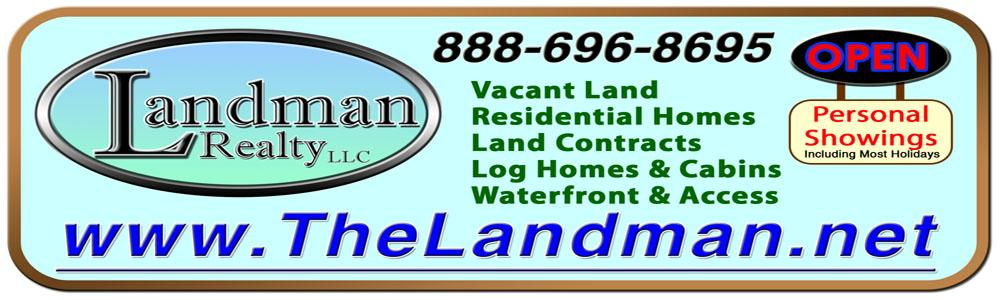 Landman Realty Real Estate Newsletter