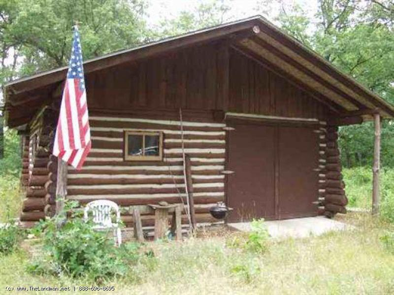 WI Hunting Cabin for Sale