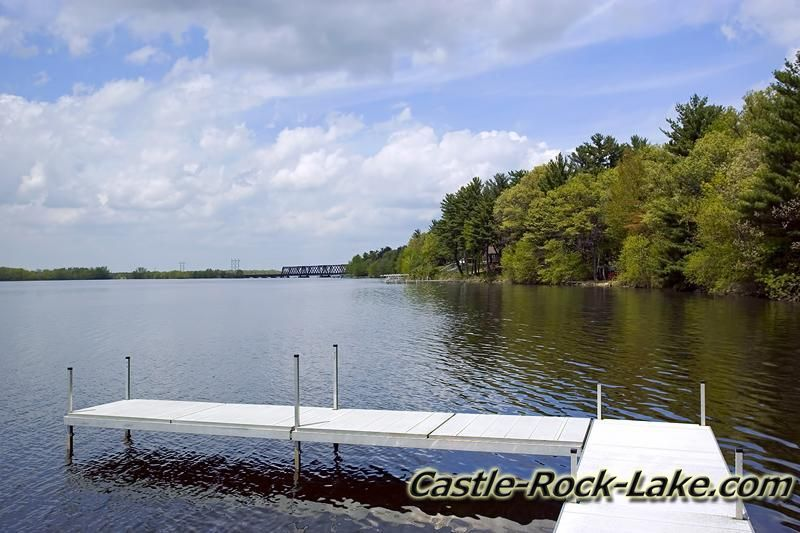 Castle Rock Lake