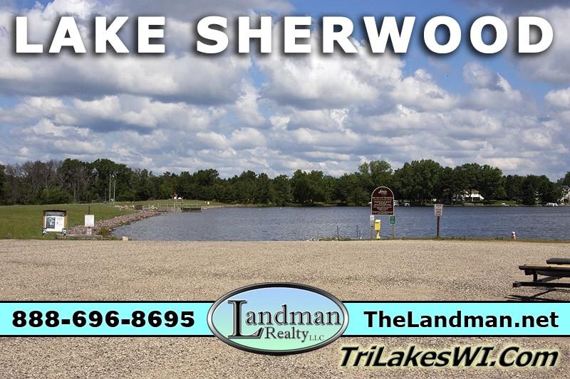Lake Sherwood WI