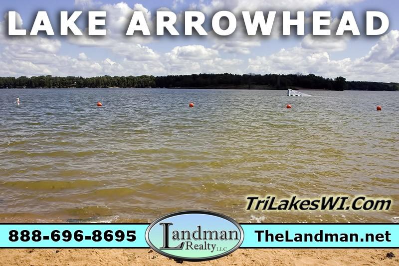Lake Arrowhead WI