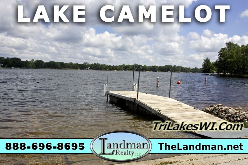 Lake Camelot Wisconsin