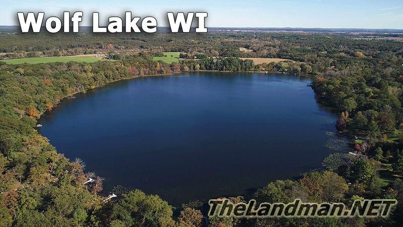 Wolf Lake WI