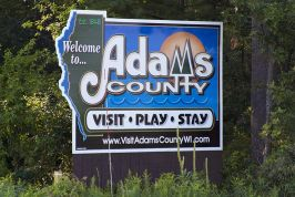 Adams County WI images