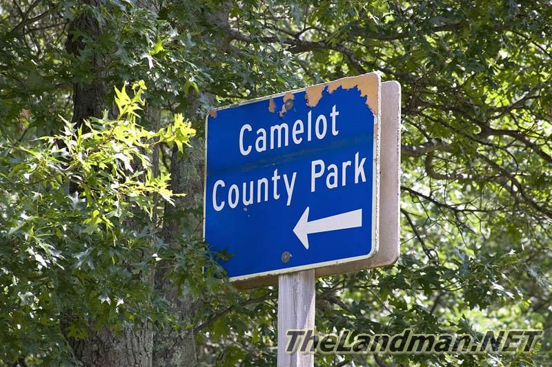 Camelot County Park
