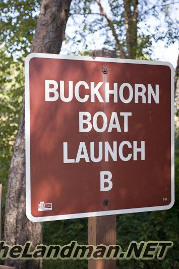 Buckhorn Boat Launch B