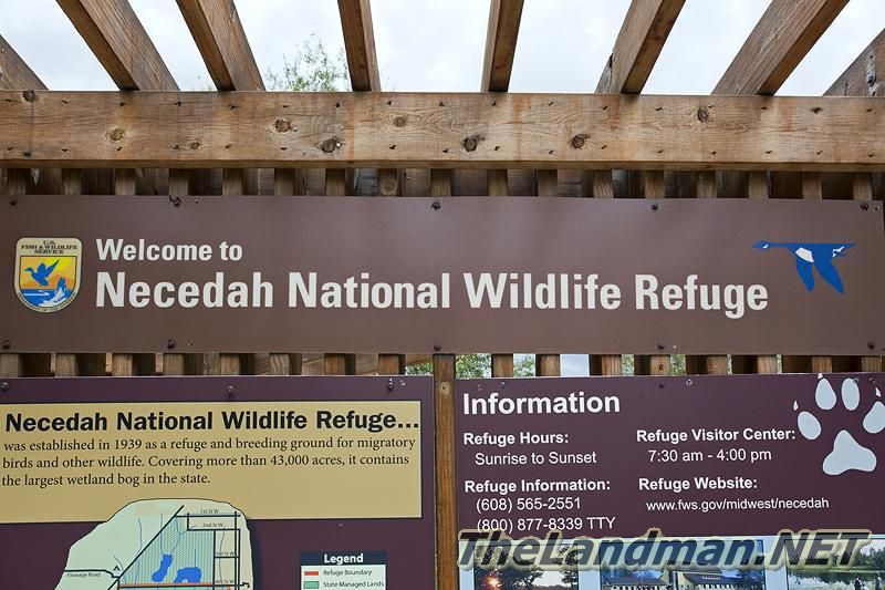 Necedah Wildlife Refuge