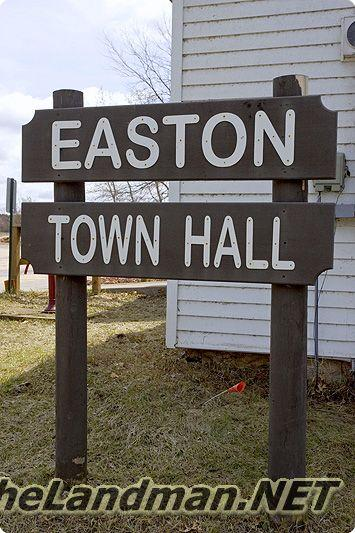 Easton WI
