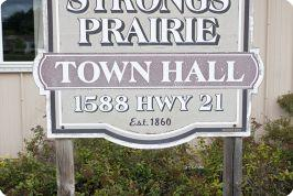 Strongs Prairie Township Pictures