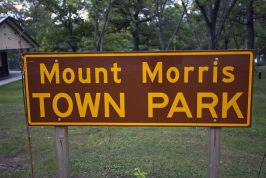 Mount Morris Town Park Photos