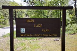 Marl Lake County Park Photos