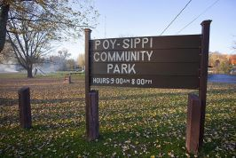Poy Sippi Community Park Photos