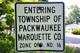 Packwaukee Township WI Photos
