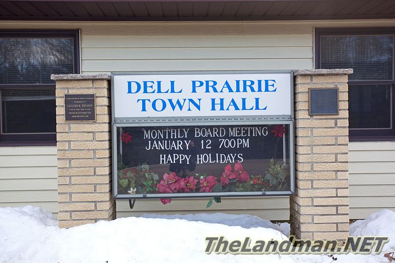 Dell Prairie Township
