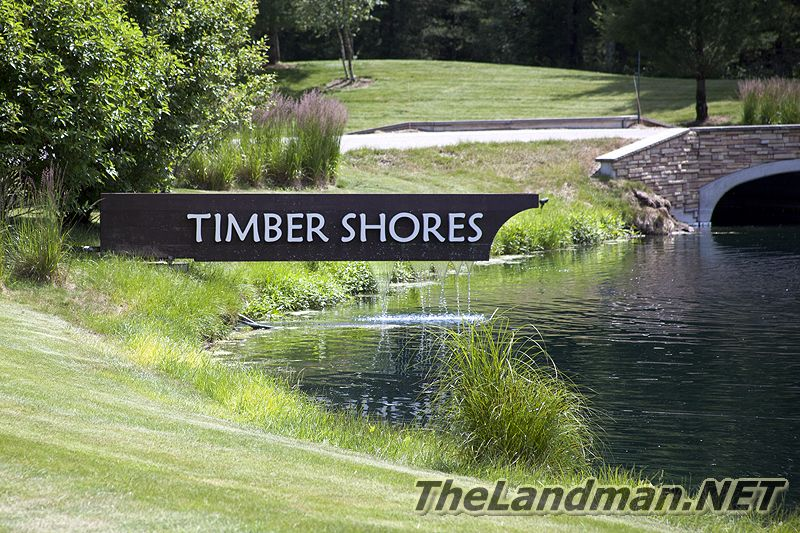 Timber Shores WI