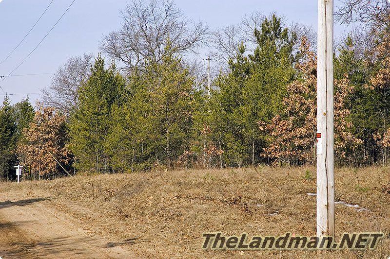 Deerborne Acres is located in Adams Township, Adams County, WI.